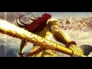 Novo Anime Chines Com Cena de luta e ação Foda Westbound Apocalypse