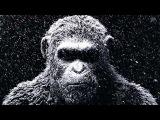 Planeta Dos Macacos A Guerra  Trailer Dublado  (PT-BR) 2017