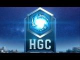 HGC KR - Phase 2 Crucible Day 2 - Game 7 - ReZero v Raven