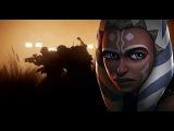 Клип. Звездные Войны Войны Клонов