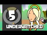 UnderWatched Ep 5 Valentine's Day Special