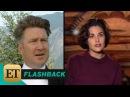 FLASHBACK: Twin Peaks Cast And Creators Discuss The Groundbreaking Series
