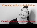 Firestone - Kygo ft. Conrad (Lyrics - Sub. Espa