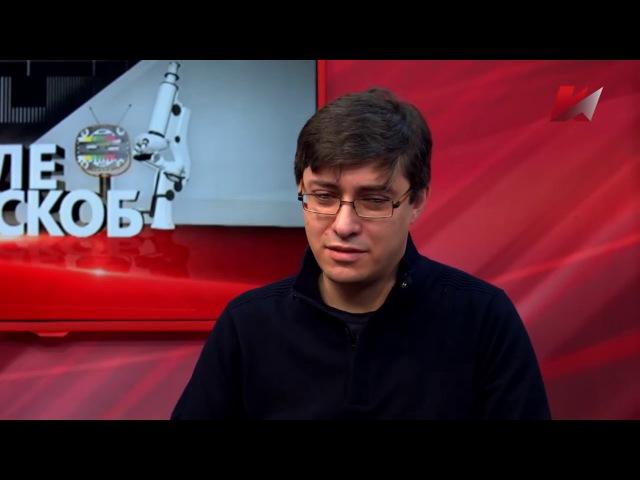 Историк Сергей Соловьёв про немецкие деньги Ленина