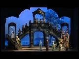 Rossini - La Cenerentola Золушка (1996)