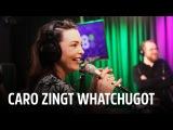 Caro Emerald - Whatchugot Live bij Evers Staat Op