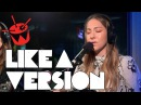 HAIM cover Shania Twain 'That Don't Impress Me Much' for Like A Version