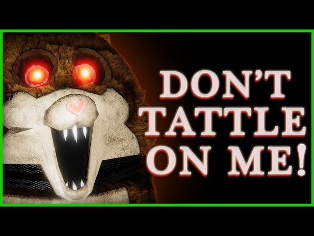 TATTLETAIL SONG | Don't Tattle On Me Cover by Caleb Hyles