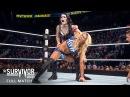 (Wrestling Premium) FULL MATCH - Charlotte Flair vs. Paige - Divas Title Match: Survivor Series 2015 (WWE Network)