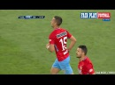 FCSB Steaua Dinamo Bucuresti 1 0 Gol Momcilovic 24 09 2017