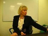 Участник проекта TNT Инесса Семилетова о преимуществах и перспективах этого прое...