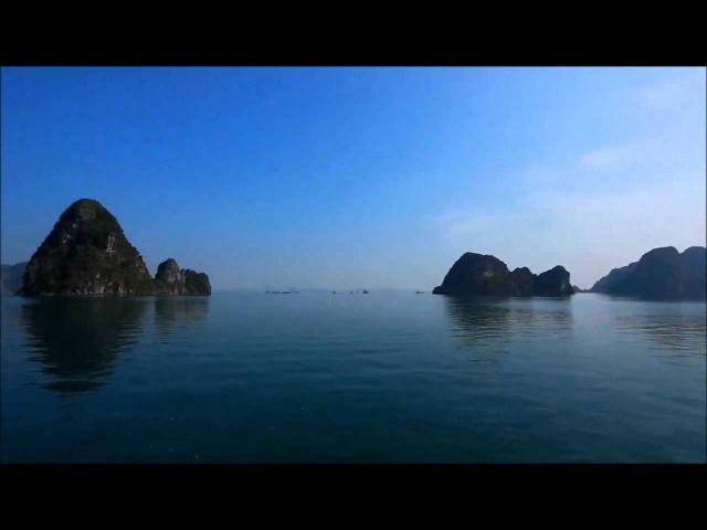 MUSIC BY SRI CHINMOY . SKY- BLUE BEAM . MEDITATION