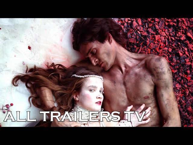 Он - дракон (2015) | Трейлер 2