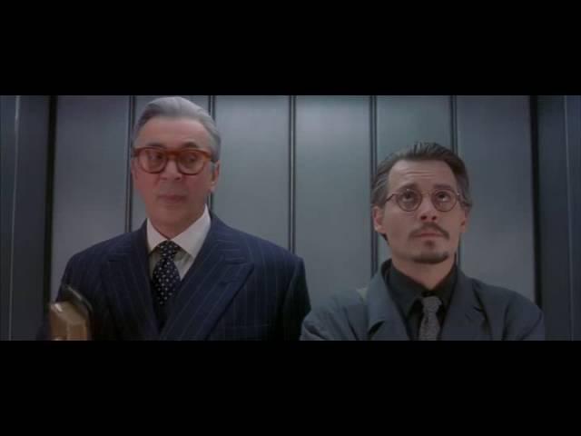 Девятые Врата - The Ninth Gate (1999)
