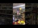 Жестокую массовую драку в пятёрочке сняли на видео