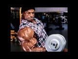 Вот от чего вырастут ваши мышцы! Вас все время обманывали!