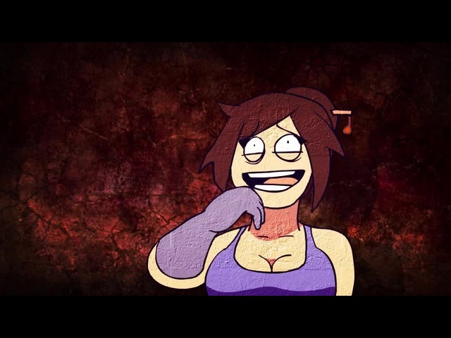 Mei Wants to Play [Overwatch Animated Parody] Mei gets turned on cut by Aplegatt