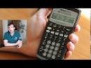 Финансовый калькулятор на квалификационном экзамене Оценщика
