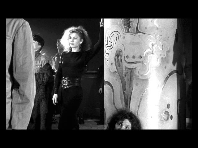 Crime The City Solution – Six Bells Chime (Der Himmel über Berlin)