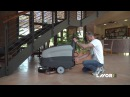 Floor Scrubber Dryer Dynamic LAVORPRO