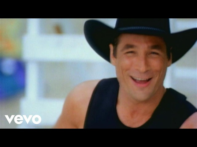 Clint Black - Summer's Comin'