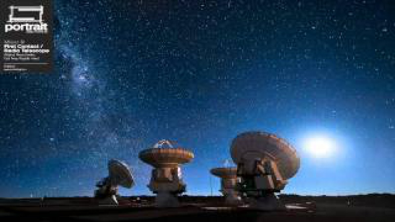 Mizar B - Radio Telescope (Original Mix)