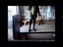 изготовление люка в погреб самоподъёмного в пол в смотровую яму под плитку неви