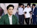 [HOT] Super Junior's Kangin allegedly assaults his girlfriend while drunk