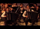 A.Piazzolla, arr. SiB-duo Oblivion