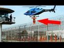 10 Побегов из тюрем снятые на камеру