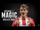 Antoine Griezmann - Crazy Fast Skills Goals 2016-17 HD