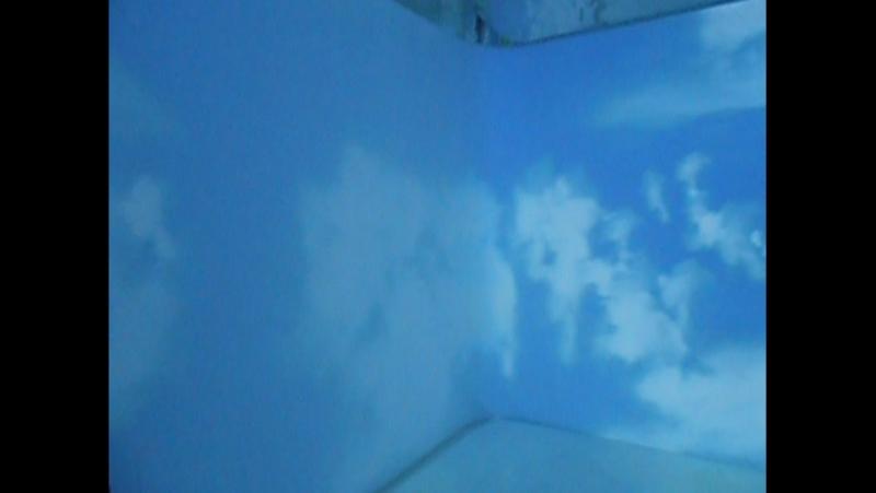 Арт-Пространство U-Space Сеанс Седьмое Небо в Музее Эрарта