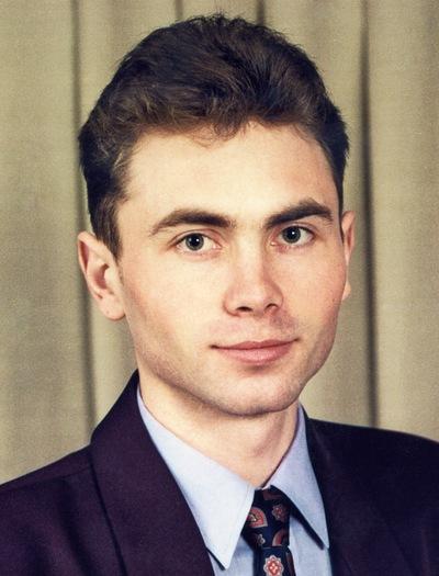 Виктор Ивлиев