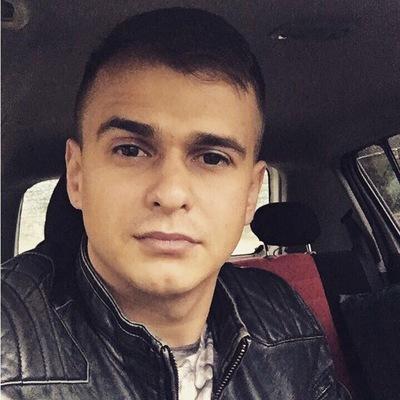 Сергей Сулейманов