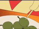 Dibujos animados Bandolero - La llegada del tirano