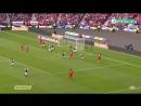 Шотландия - Англия Обзор матча Myfootball.ws