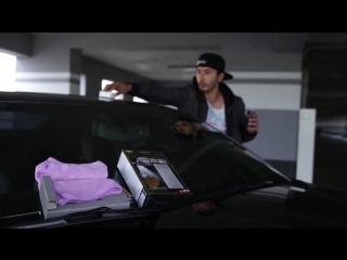 Видео-обзор жидкого стекла для авто