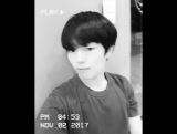 SNS | Ho-CHAN | Instagram 171102