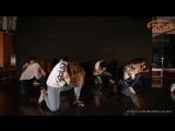 Туманы - Макс Барских Choreography by Key-C Dance Studio Focus
