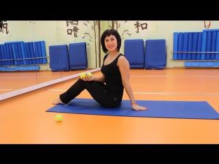Стретчинг+МФР Инструктор Есина Надежда