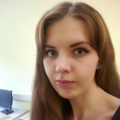 Екатерина Дымова