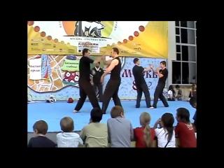 Фестиваль боевых искусств Вин Чун