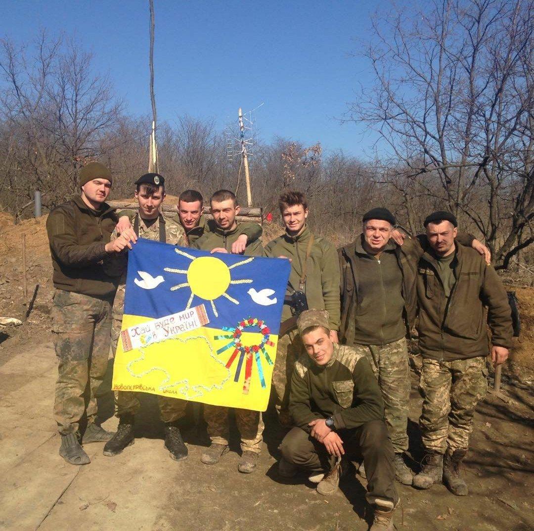 """""""Главным вопросом является не то, готова ли Украина вернуть себе Донбасс, а то, готова ли Россия уйти с Донбасса"""", - Горбулин - Цензор.НЕТ 3728"""