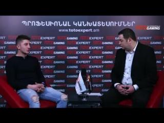 Vardan Bakalyan