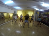 Female Dancehall Intencive by Nadya Tihon