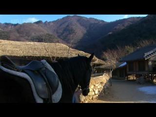 [Сабы Babula / ClubFate] - 052/134 - Тэ Чжоён / Dae Jo Young (2006-2007/Юж.Корея)