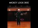 Mickey Lock from Korea Judge Showcase at NTU Funk Jam 2017