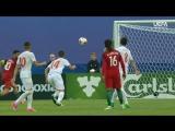 Португалия U21 - Сербия U21 | обзор матча