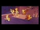 Приключение в музыке - Гудение, свист, звон и гул (10.11.1953) HD720 (Adventures in Music - Toot, Whistle, Plunk and Boom)
