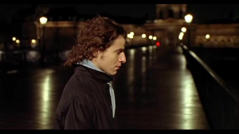 Мост Искусств / Le Pont des Arts (2004) Эжен Грин / Eugene Green (рус.суб)